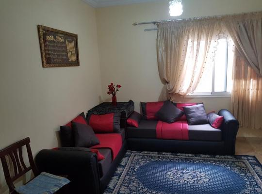ホテルの写真: Jobrane khalil jobrane Appartement