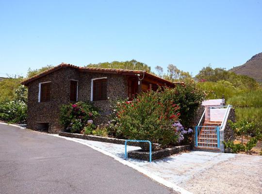 Ảnh khách sạn: LUXURY LAS VIÑAS1