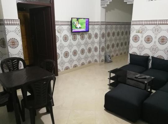 صور الفندق: Elmoussaoui