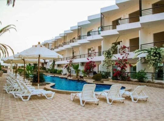 Hotel Valokuvat: Captain Resort Hurghada