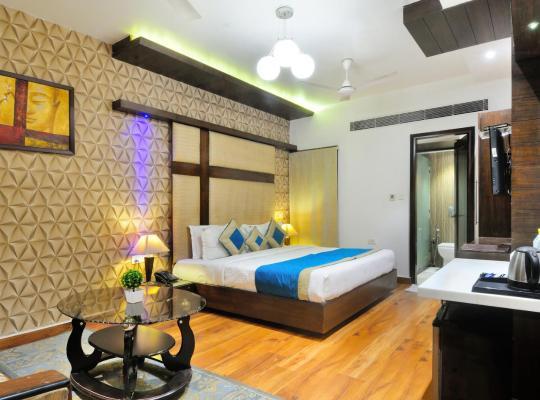 酒店照片: The Pearl Hotel