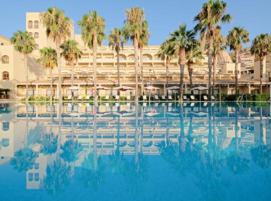 酒店照片: Hotel Envia Almería Spa & Golf