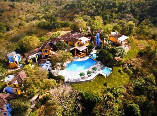 Φωτογραφίες του ξενοδοχείου: Mantaraya Lodge