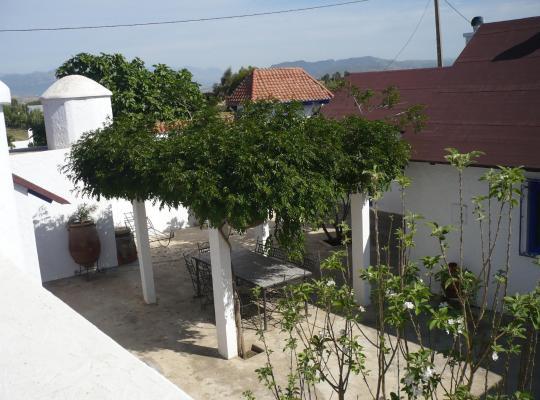 होटल तस्वीरें: La Casa de las Higueras. Dar Karmus.
