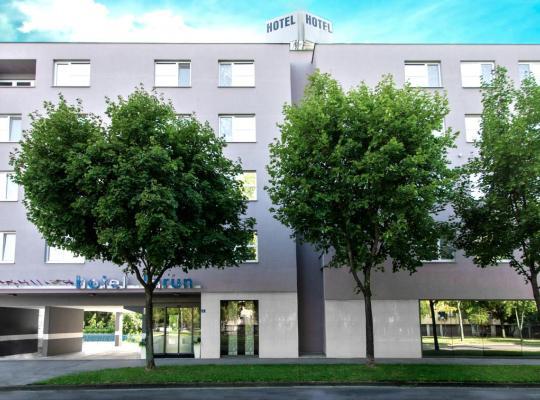 Hotel photos: Hotel Jarun