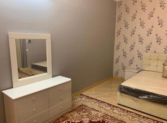 תמונות מלון: Abha Apartment