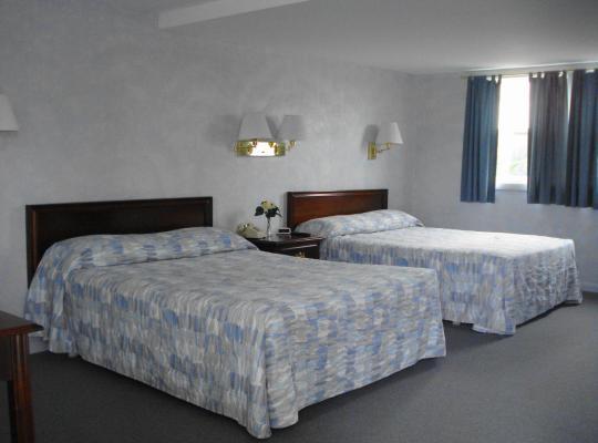 Hotel bilder: pleasant Mountain Inn
