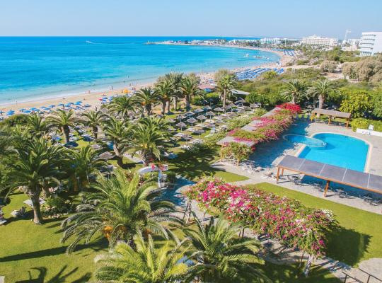 Hotel bilder: Alion Beach Hotel