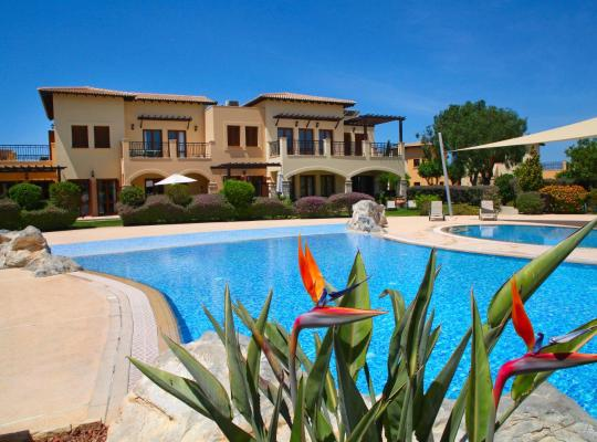 Foto dell'hotel: Aphrodite Hills Golf & Spa Resort Residences – Apartments