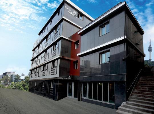 Photos de l'hôtel: Namsan Hill Hotel
