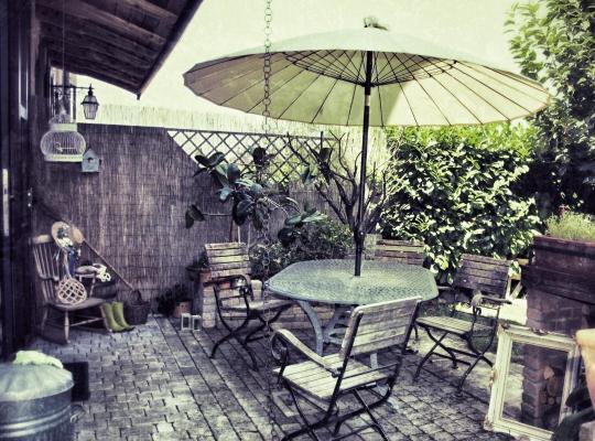 होटल तस्वीरें: La Corte del Macero