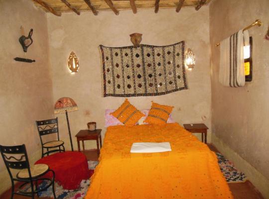 Hotel bilder: Kasbah Dar Dmana
