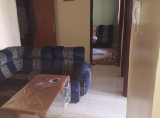 होटल तस्वीरें: Apartment Riyad