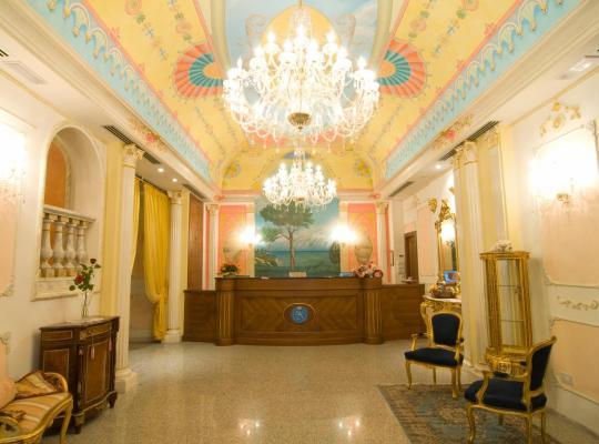 Hotel foto 's: Hotel Alba