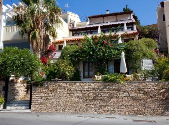 Hotellet fotos: Notis Hotel