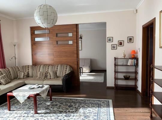 Photos de l'hôtel: Dorottya Apartman