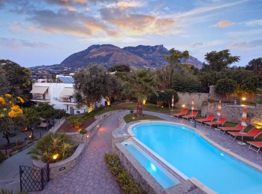 Hotel photos: Casa Vacanze Parco Del Generale