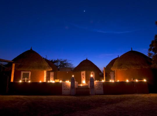 Hotel Valokuvat: Chhotaram Prajapat Home Stay