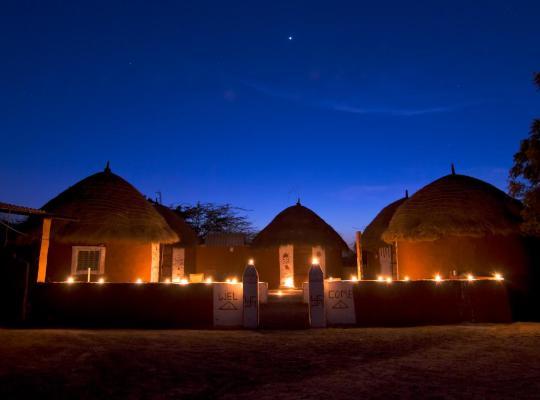 Viesnīcas bildes: Chhotaram Prajapat Home Stay