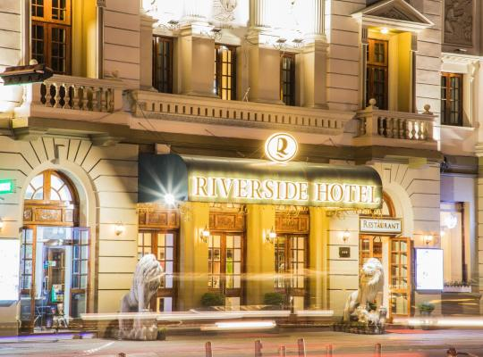 Hotel bilder: Riverside Hotel Saigon