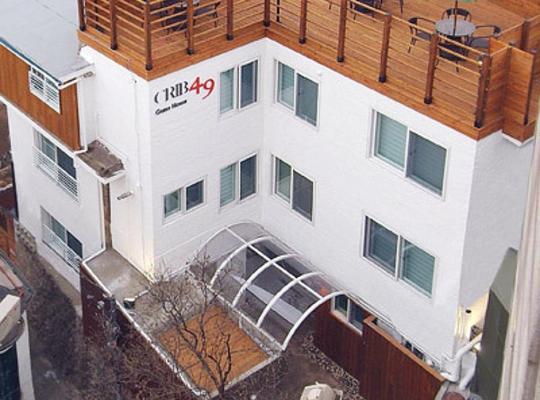 Photos de l'hôtel: Crib 49 Guesthouse