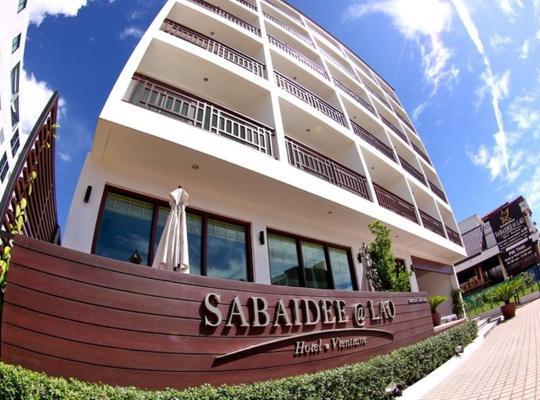 Hotel photos: Sabaidee@Lao Hotel Vientiane
