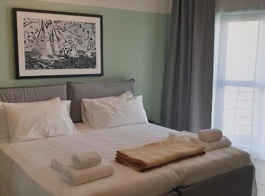 Hotellet fotos: Euro Guest House