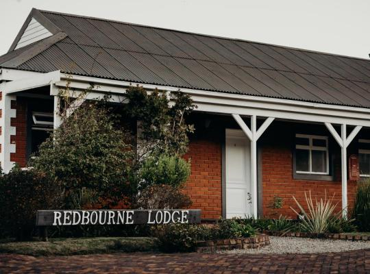 Fotografii: Redbourne Country Lodge - Lion Roars Hotels & Lodges