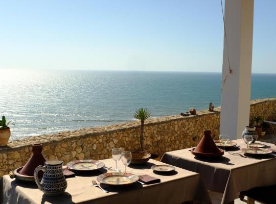 Фотографії готелю: Maison d'hôtes - Dar Aicha à Safi