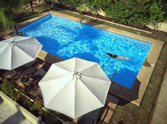 Hotellet fotos: Alona42 Resort