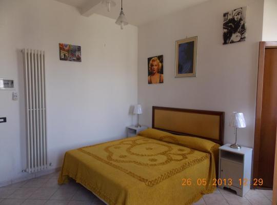 Ảnh khách sạn: Il Gatto Con Gli Stivali