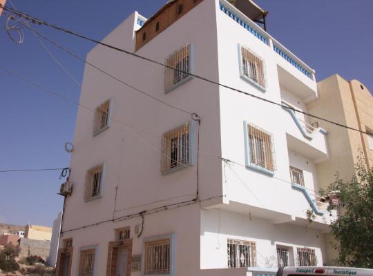 รูปภาพจากโรงแรม: Inspiration Surf Morocco