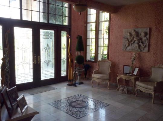 Hotel foto: Villa en Honduras Shores Plantation San Juan/Tela Caribbean Coast