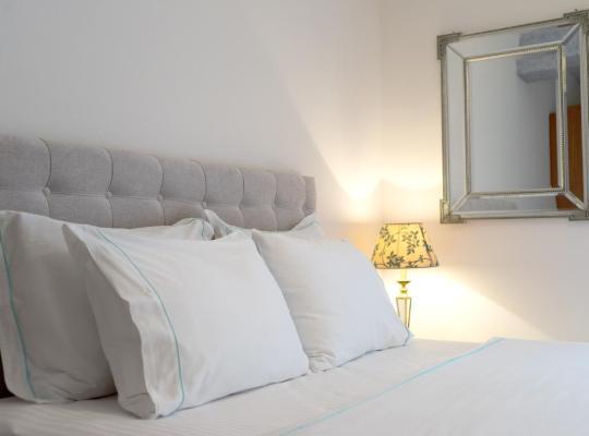 Képek: VI.P.N. Central, Luxury apartment III