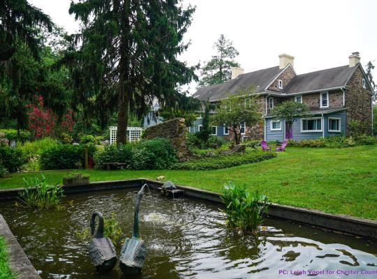 Fotos de Hotel: Pennsbury Inn by Wild Wisteria BnB