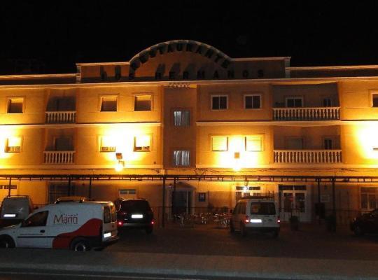 Fotos do Hotel: Hostal Los Hermanos