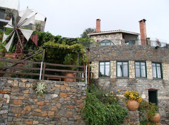 Хотел снимки: Argoulias