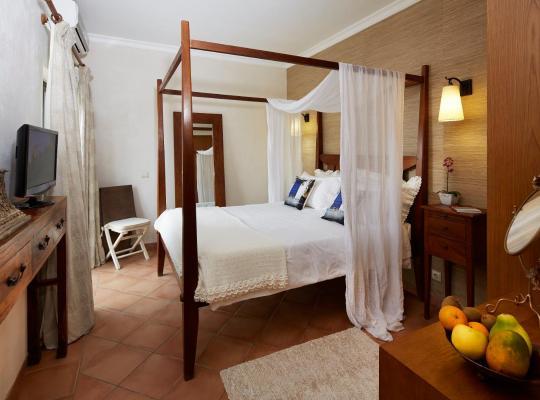 Hotel fotografií: Hotel Parque das Laranjeiras