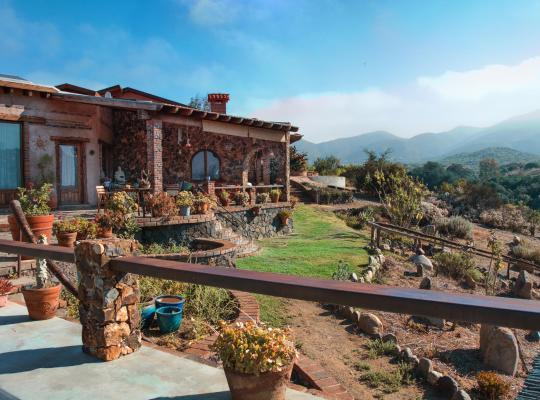Φωτογραφίες του ξενοδοχείου: Quinta Maria en la Ruta del Vino