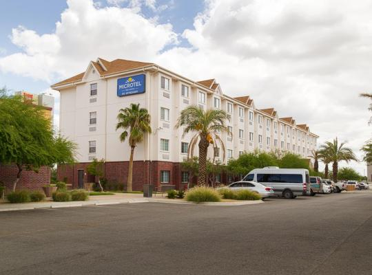 Foto dell'hotel: Microtel Inn and Suites by Wyndham Juarez