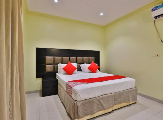 Otel fotoğrafları: OYO 293 Rayanat Alseef 2