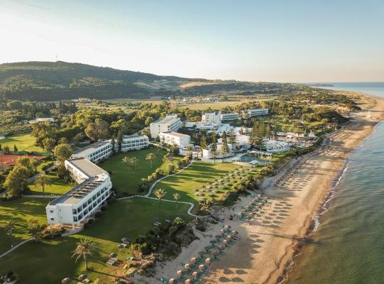 Foto dell'hotel: Robinson Club Kyllini Beach