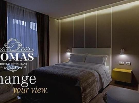 รูปภาพจากโรงแรม: Hotel Tomas