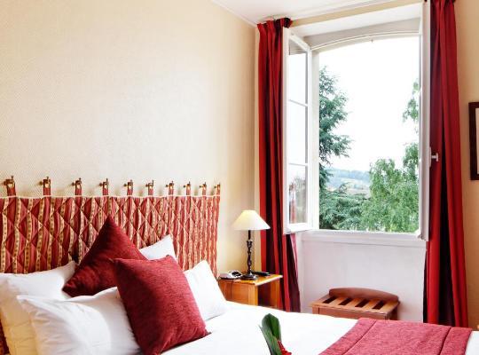 Photos de l'hôtel: Hôtel La Petite Verrerie