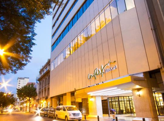 Foto dell'hotel: Unipark by Oro Verde Hotels