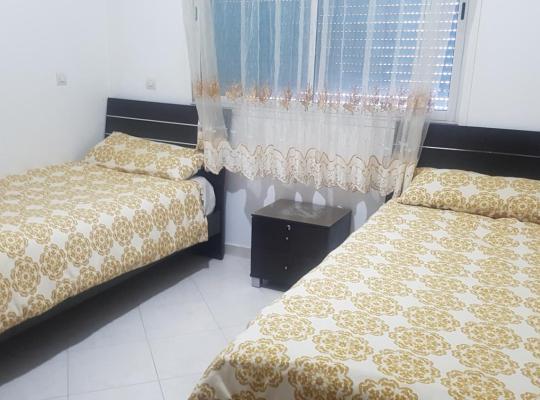 Hotel bilder: appartement al hoceima