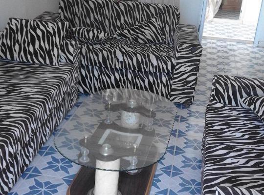 Hotel Valokuvat: Studio meublé à médina