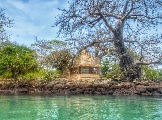 Hotel bilder: African Ecolodge Angurman