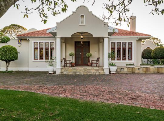 Hotelfotos: Millbury Guest House
