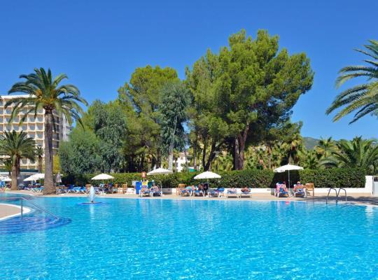 Hotelfotos: Sol Palmanova All Inclusive